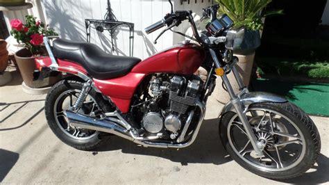 1983 honda nighthawk 550 1983 550 honda nighthawk motorcycles for sale