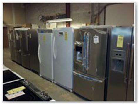 Appliance Scratch & Dent Outlet Canada :: Home Appliances