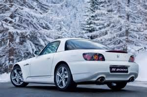 2016 Honda S2000 2016 Honda S2000 Price And Review Specs Release Date