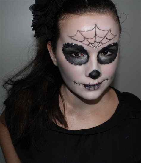 Imagenes De Halloween Maquillage | comment se maquiller pour halloween en sorciere