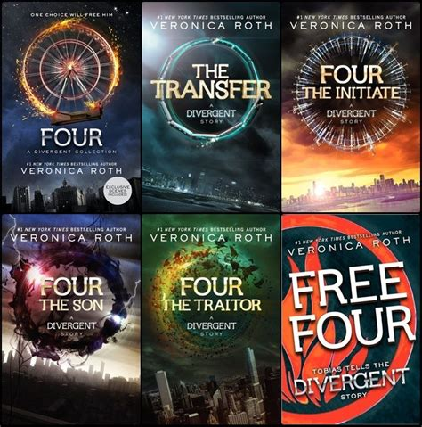 0007584644 four a divergent collection four a divergent story collection i can t wait for the
