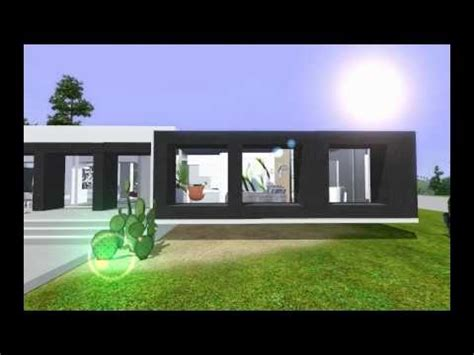 sims 3 house designs modern the sims 3 modern house california costal musica movil musicamoviles com