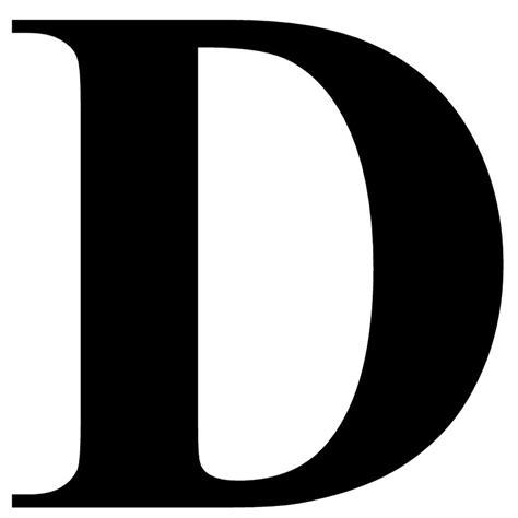 28  [ D ]   Letter D Dr Odd,Pics Photos Alphabet Letter D