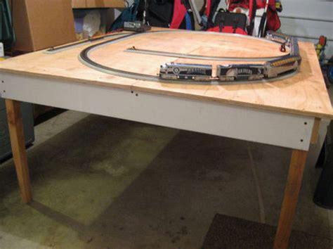 building a train table download building plans train table plans free