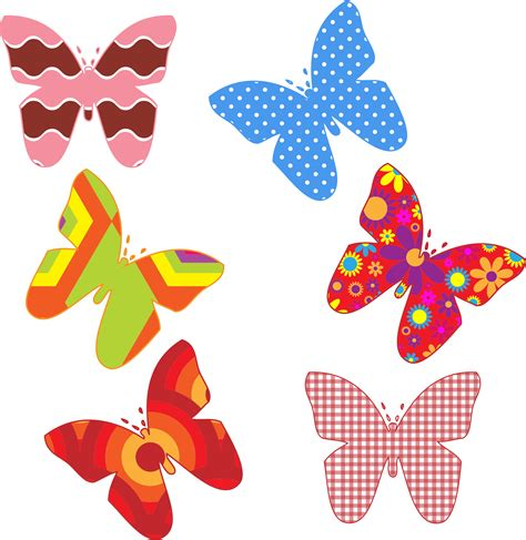 butterfly pattern png clipart colorful butterfly patterns