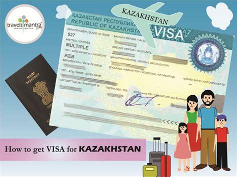 Visa Support Letter Kazakhstan kazakhstan visa for indian how to get a visa for kazakhstan