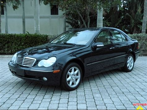 mercedes ft myers fl 2003 mercedes c240 ft myers fl for sale in fort myers