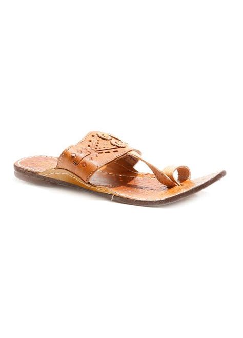 Handmade Leather Sandals South Africa - on sale s leather indian sandals mens shoes