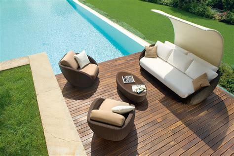 divanetti gonfiabili divano da giardino in alluminio tropez divano da