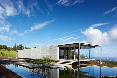 home design lava these stunning homes are built on top of lava and the views are amazing photos huffpost
