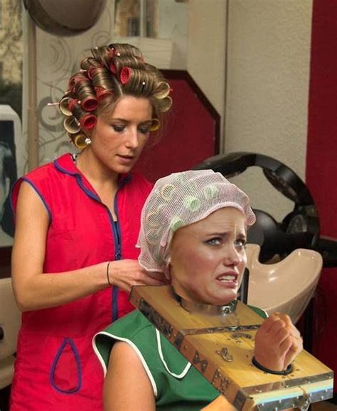 salons giving forced haircuts 231001 coiffure bondage flickr