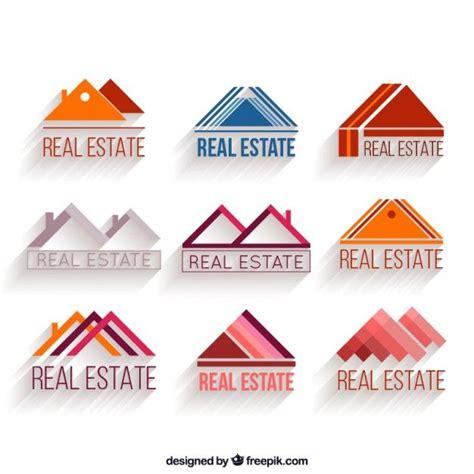real estate logo template 1061 98 jpg 626 215 626 logo 34 b 228 sta bilderna om logo inspiration p 229 pinterest