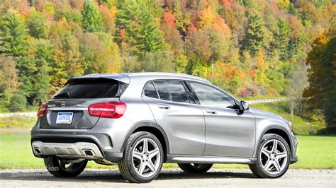 mercedes 4 wheel drive models 2015 mercedes gla250 4matic gla45 amg review