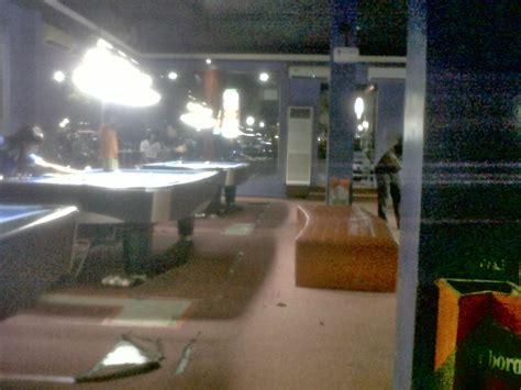 Meja Billiard Yang Besar billiardholic informasi tempat billiard bilyar