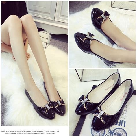 Heels Fashion Import 126 jual shsh1 black sendal fashion wanita grosirimpor