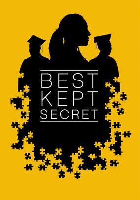 best kept secret the 0230748244 best kept secret