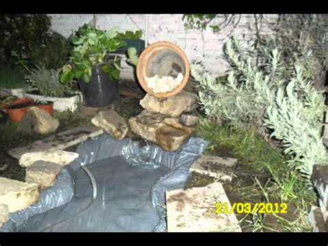 como hacer un album fotos para el jardin como hacer una fuente en el jardin youtube