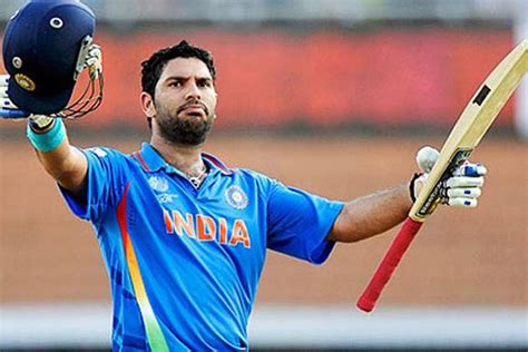 biography of yuvraj singh world cancer day why not virat kohli or ms dhoni but