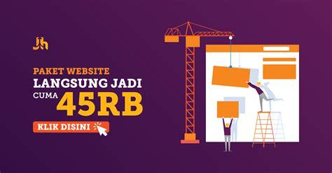 buat website murah   rb jagoan hosting