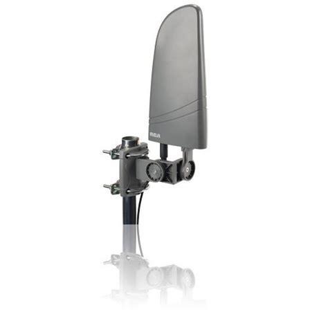 rca ant702f digital lified indoor outdoor antenna ebay
