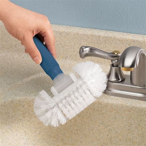 handle tub scrubber tub and tile scrubber walter