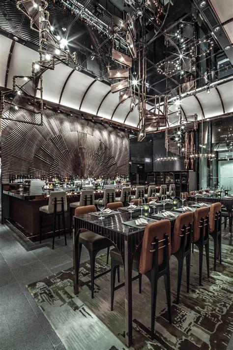 design cafe hong kong ammo restaurant by joyce wang in hong kong yatzer