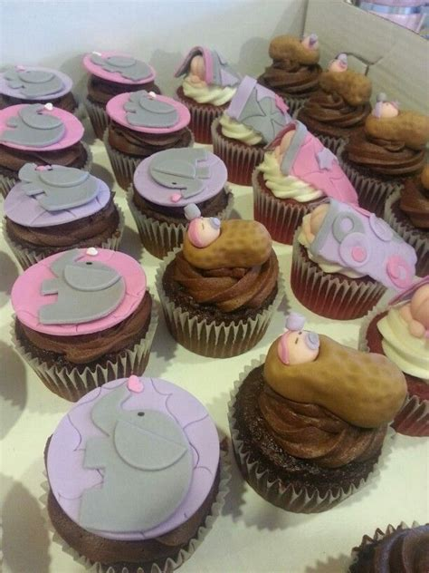 Baby Shower Theme Cupcakes by 81 Best Our Cupcake Creations Images On Baby Shower Cupcakes And Shower Ideas