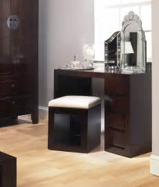 Design Your Own Dining Room Table Vienna Dressing Table And Upholstered Stool 4furn Co Uk