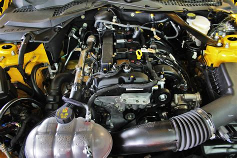 ford mustang 2 3l ecoboost direct fit catch can kit 2015