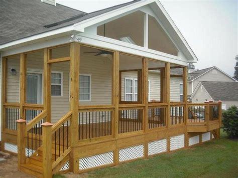 a frame roof how to get the best porch roof framing design bistrodre