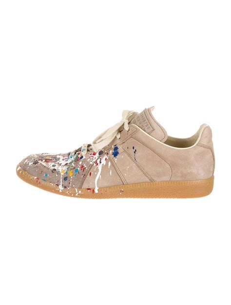martin margiela shoes maison martin margiela sneakers shoes 0m320217 the