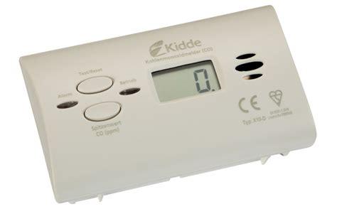 Alarm X test sonstiges haustechnik kidde co alarm x10 d sehr
