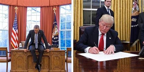 president donald trump has started redecorating the oval white house curtains integralbook com