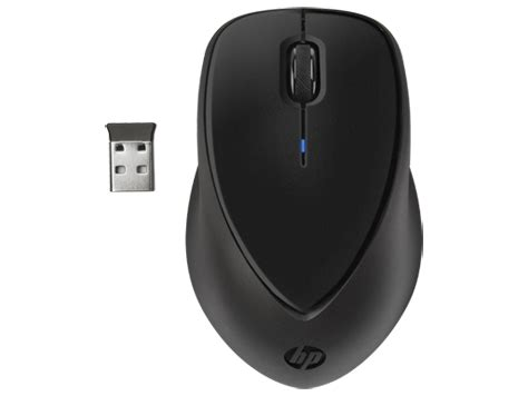 Mouse Wireless Hp Comfort Versi Gaming Optical Mouse 2 4ghz hp comfort grip wireless mouse h2l63aa hp 174 united kingdom