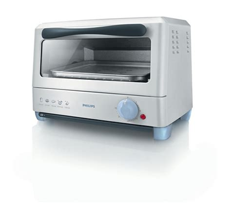 Toaster Philip toaster oven hd4493 08 philips
