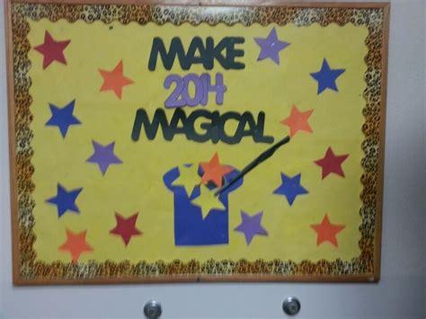 new year board new year bulletin board bulletin board ideas