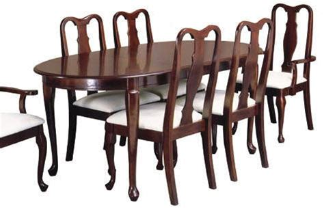 Queen Anne Dining Room Sets by Queen Anne Dining Room Furniture Home Furniture