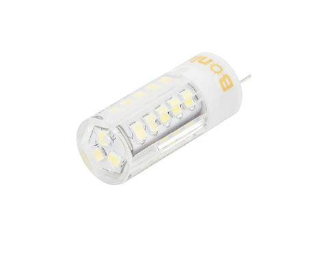 g8 led bulb 3w bi pin xenon jcd type t4 110v 220v 25w