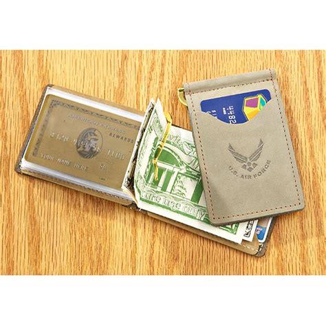 Card Holder Navy Murah 24 Slot leather style back saver wallet 220368 wallets at sportsman s guide