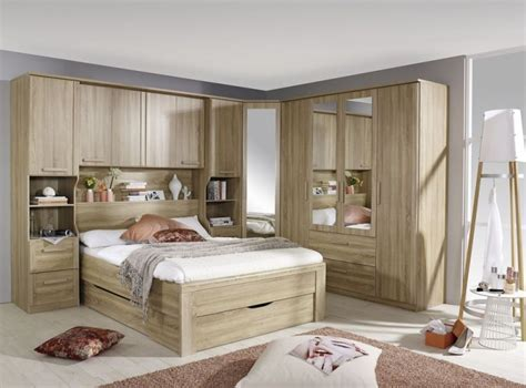 overhead storage bedroom furniture buy rauch rivera matching pieces online cfs uk