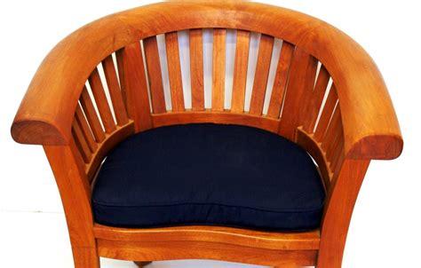 half moon chair cushions half moon seat cushions chairs seating