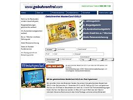 advanzia bank geb 252 hrenfreie mastercard gold der advanzia bank