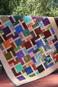 window pane disappearing nine patch quilt designs