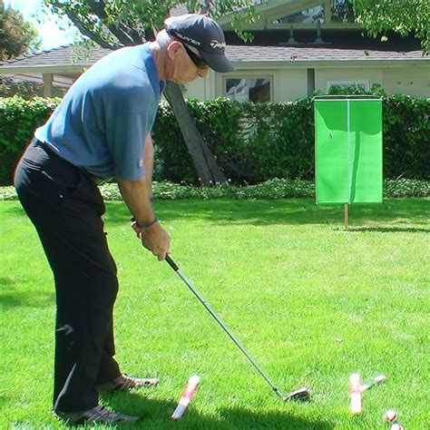 how to practice golf swing 24 hour golf swing practice system combo slingergolf