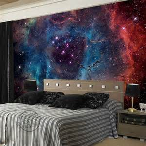 Galaxy Themed Bedroom Top 25 Best Photo Wallpaper Ideas On Pinterest Wall