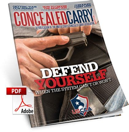 Concealed Carry Association Giveaway - 17 best images about second amendment personal safety on pinterest pistols a class and