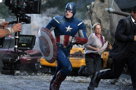 thor movie clips and behind the scenes footage collider chris evans talks the iceman snowpiercer captain america