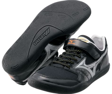 Sepatu Running Mizuno 26 mizuno discus field sepatu mizuno