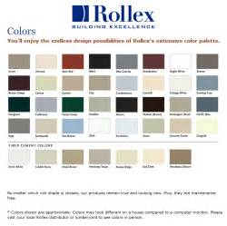 steel siding colors products siding soffit meek s lumber and hardware