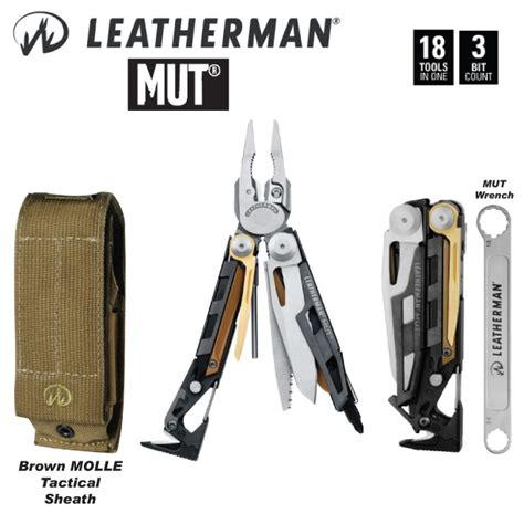 leatherman prices australia leatherman mut cing security spec